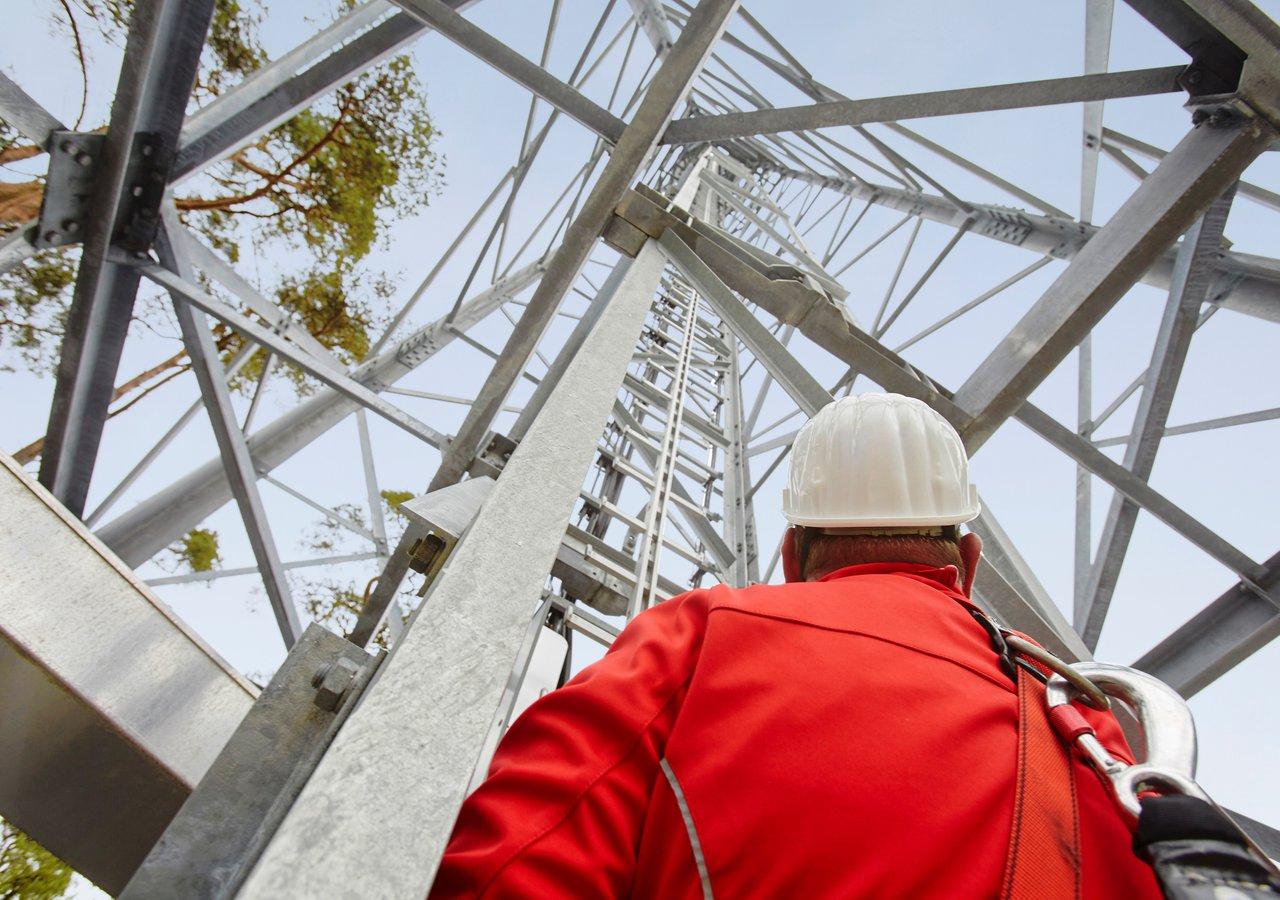 Hogere snelheid voor Vodafone mobiel netwerk