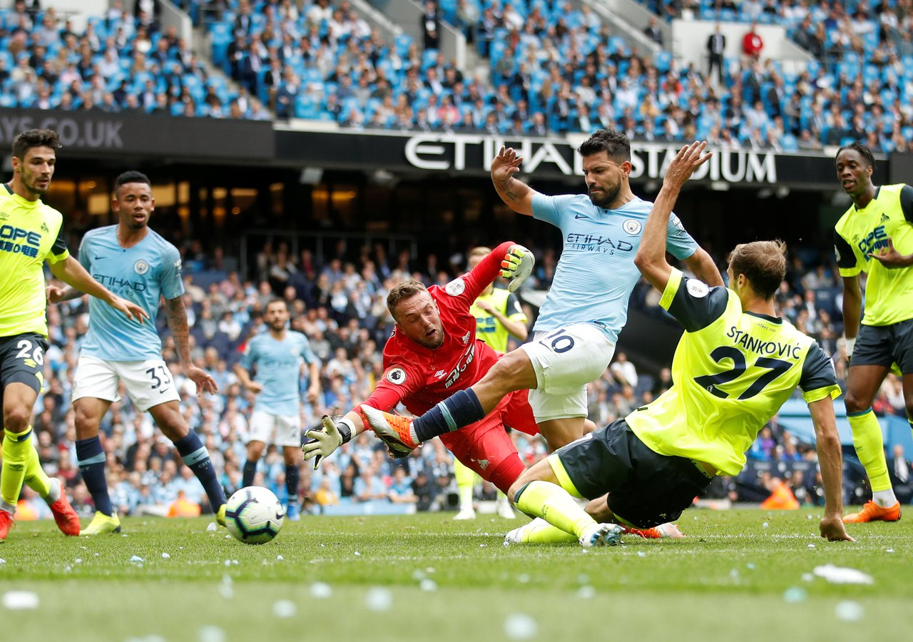 Ziggo Sport renews broadcasting rights for English Premier League