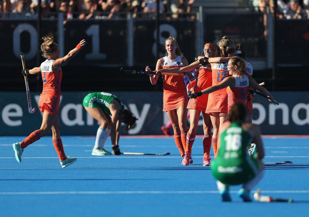 Ziggo Sport breidt hockey aanbod verder uit